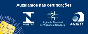 Monin Certificações